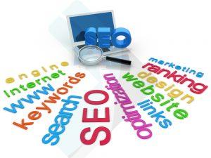 web tasarım, seo hizmeti