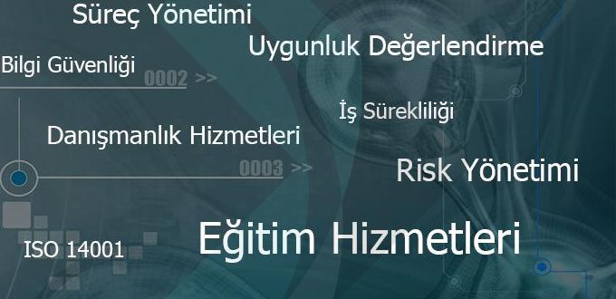 ISO 27001 Eğitimi