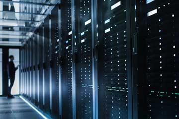 ağ/network altyapısı