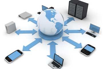 ağ ve network kurulumu