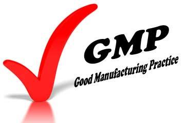 gmp belgesinin faydaları