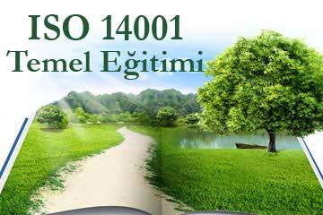 iso 14001 belgesi temel eğitimi