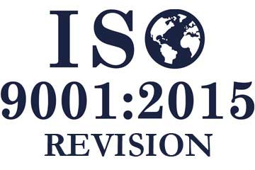iso 9001:2015 revizyonu