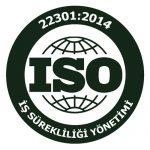 iso standart geçiş 22301:2019