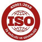 iso standart geçiş 45001:2018