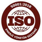 iso standart geçiş 50001:2018