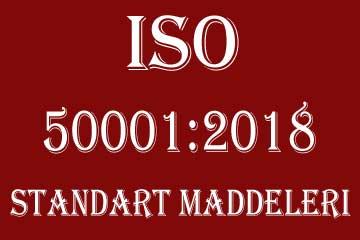 iso-50001-2018-standart-maddeleri